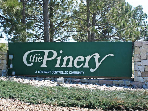 The Pinery